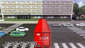 KacaK's Enb Series Graphics Mod HD v 1.0