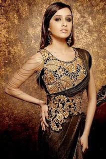 sharddha Kapoor in indian wear