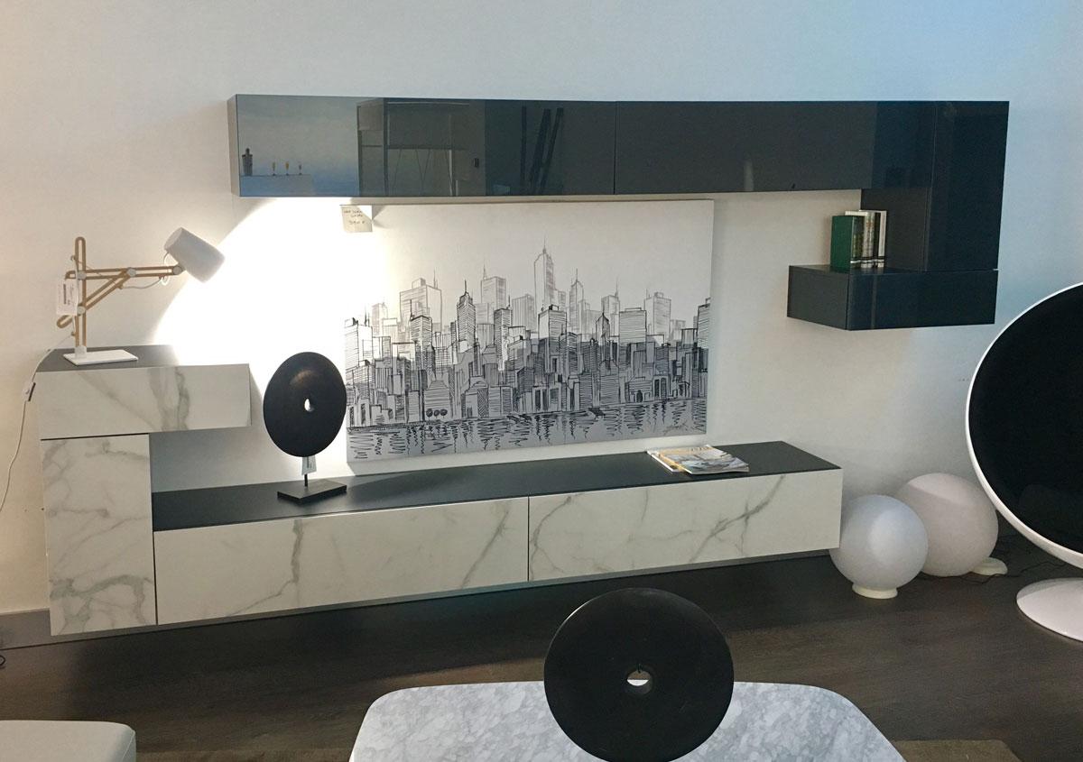 Muebles verge vive espacio vive en l nea actual for Linea actual muebles europolis
