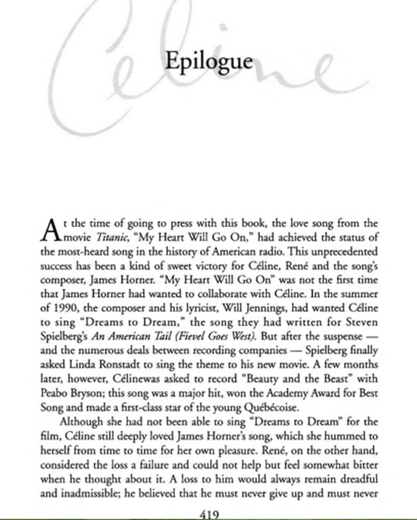 C/éline The Authorized Biography