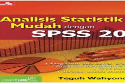 Definsi Analisa Statistik Pada Konsep Dasar Penelitian