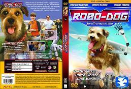 Robo Dog Airborne - Aerotransportado