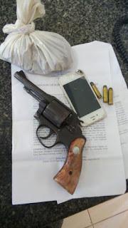 Perigosa dupla de assaltantes responsáveis por vários assaltos em Chapadinha e região é presa em Operação conjunta da Polícia Militar e Civil
