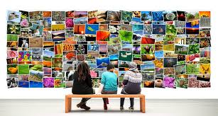 How to Create an Image Gallery in Blogger Blog Post - Tech Usmani