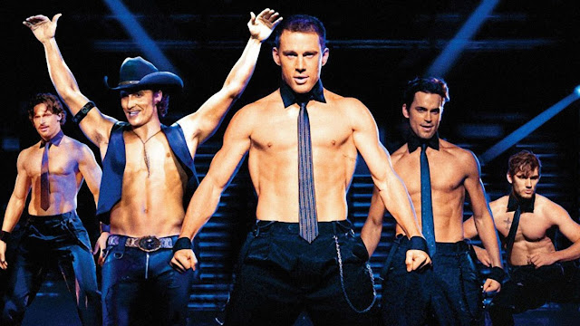Fotograma: Magic Mike XXL (2015)
