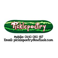 Picklepoetry