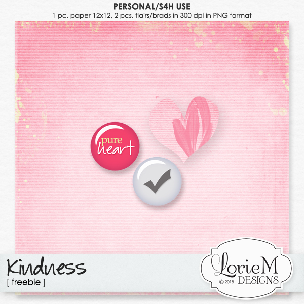 "New ""Kindness Collection"" $1.50 Each, 10 Packs, 6 Packs + Freebie"