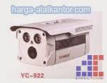 CCTV YOMIKO YC-922