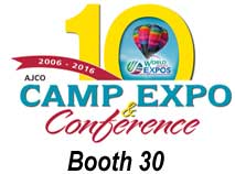 Camp Expo AJCO Indoor Playgrounds