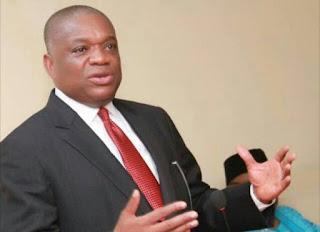 ORJI KALU: WE'LL END PDP'S RIGGING JAMBOREE IN THE STATE