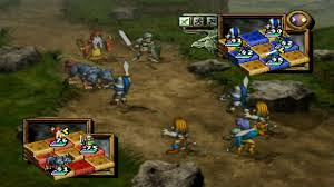 Download Ogre Battle 64 Person Of Lordly Caliber Games N64 For PC Full Version ZGASPC