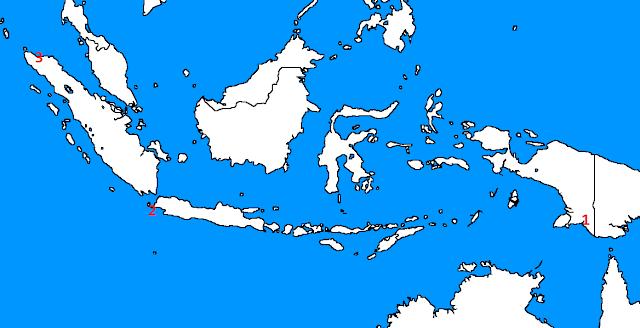 Contoh Soal Geografi Pg Dan Essay Cuilan Biosfer