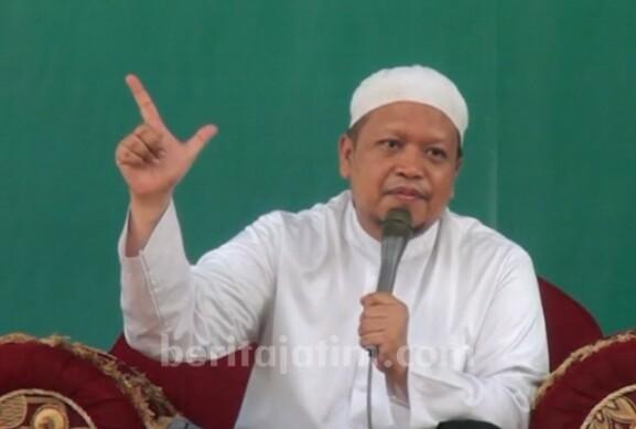 KH Hasbullah Syamsul Arifin: 2019 Ganti Presiden