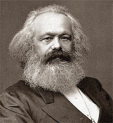 Karl Marx Pelopor Utama Sosialisme Ilmiah
