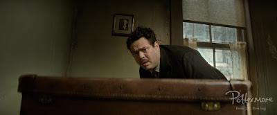 Jacob e la valigia di Newt