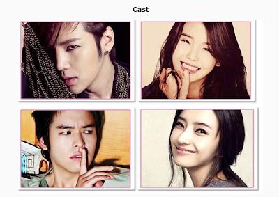 """Drama Korea Pretty Man simpleaja.com"""