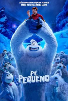 PéPequeno Torrent - BluRay 720p/1080p Dual Áudio