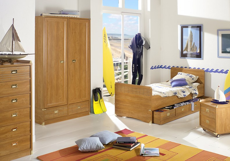 Cool Bedroom Interior Ideas For Boys By Kidsrooms