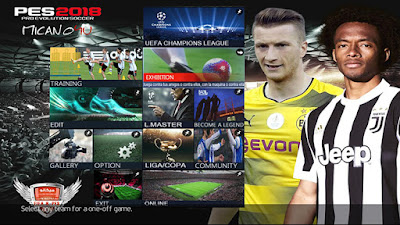 pes 2010 download pc completo