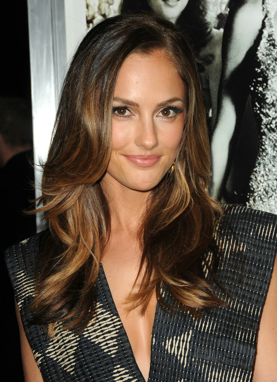 Friday Night Lights Minka Kelly