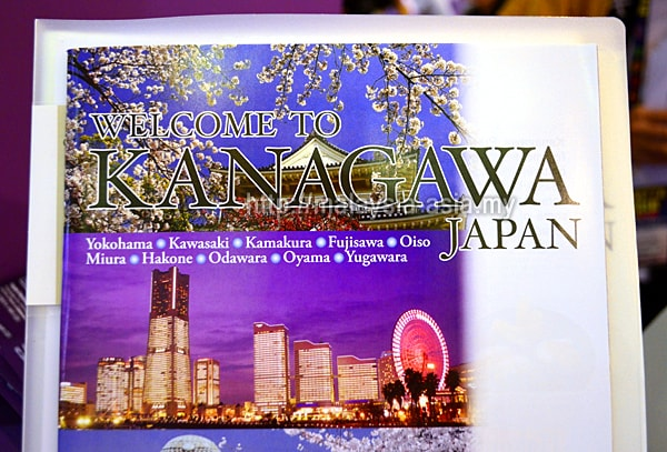 Tourism Kanagawa
