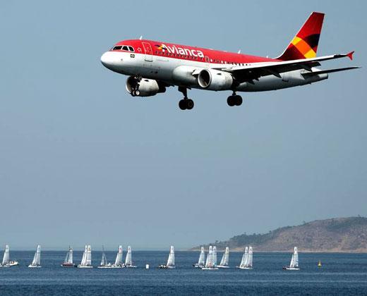 Colombia pide explicaciones a Venezuela por incidente con vuelo de Avianca