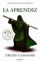 Serie Kyralia. Crónicas Del Mago Negro II: La Aprendiz, de Trudi Canavan