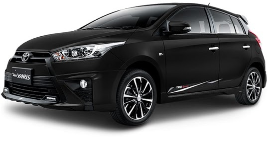 Innova New Venturer All Camry Indonesia Warna Toyota Yaris Tipe E G Trd S, Terbaru 2018 ...