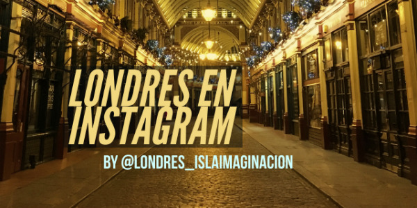 Londres en Instagram