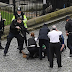 5 dead in UK Parliament terror attack