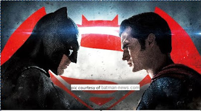 MUST READ !! BATMAN V SUPERMAN FINAL TRAILER FEEDBACK