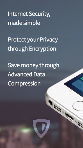 screenshot 2 ZenMate Security and Privacy VPN - v1.0.3