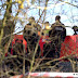 Tragedia nad jeziorem Dłużec, śledztwo przejęła prokuratura [foto] [video]