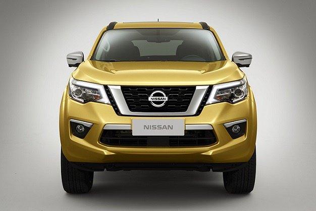 Nissan Umumkan Harga SUV New Nissan Terra di Indonesia, Harganya Murah Gilak