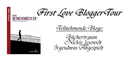 Blogtour Meine Heimlichkeiten