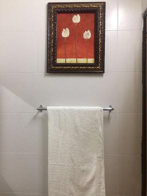 Adni Suite Homestay Seri Manjung Lumut | Toilet 1- Frame