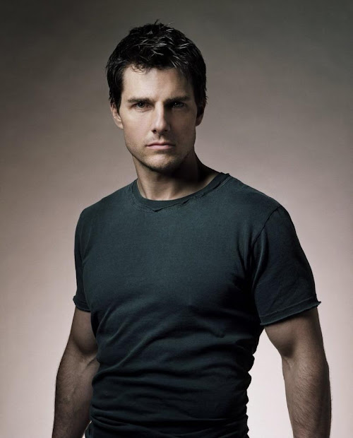 Tom Cruise Short