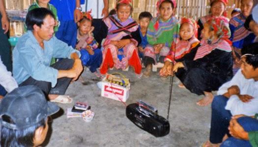 Cristianos expulsados de su aldea en Laos