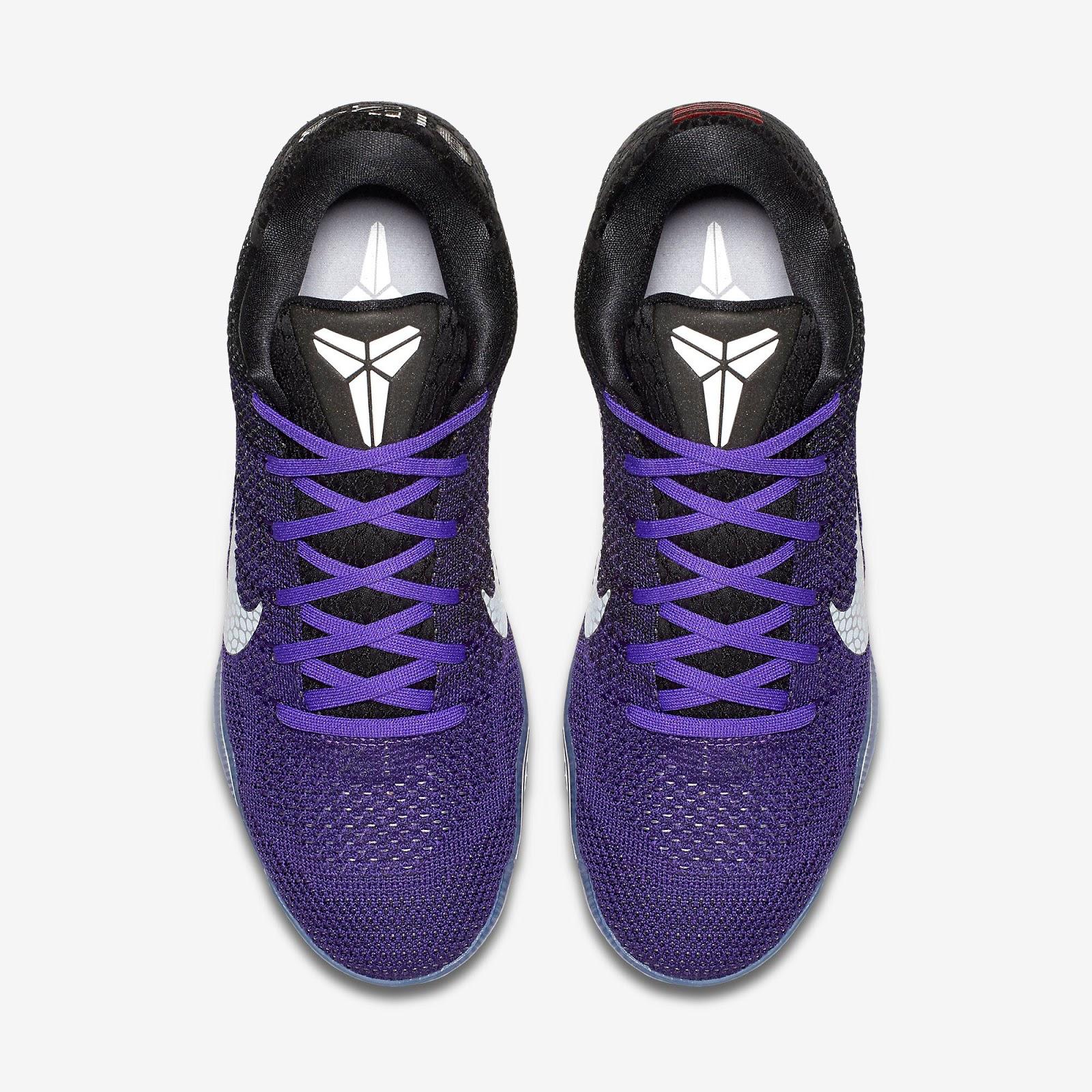 brand new d071b 01146 ajordanxi Your  1 Source For Sneaker Release Dates  Nike Kobe 11 Elite Low