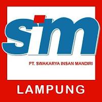 Loker Terbaru di PT. Swakarya Insan Mandiri Desember 2017