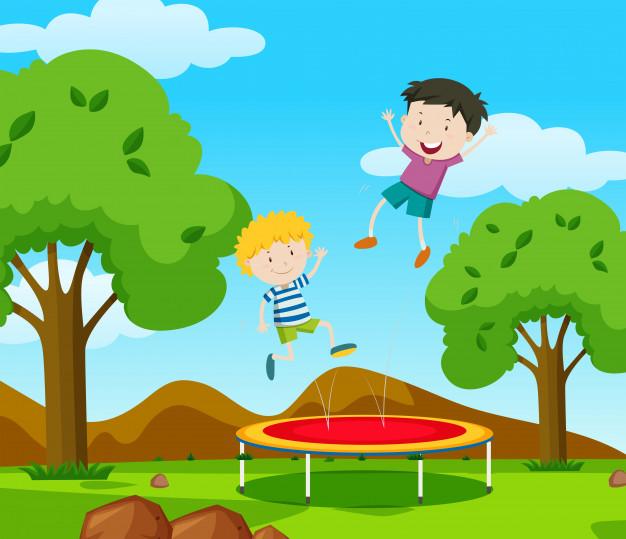 SUGESTÕES DE ATIVIDADES - EDUCAÇÃO INFANTIL - EIXO : MOVIMENTO