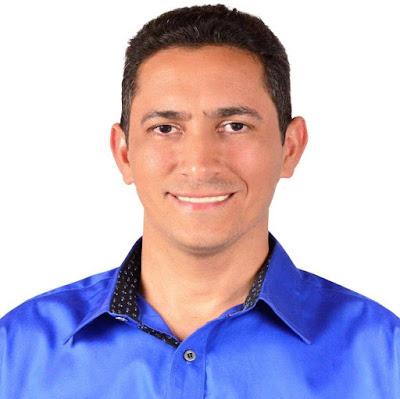 Resultado de imagem para Edmilson Santos Formosa
