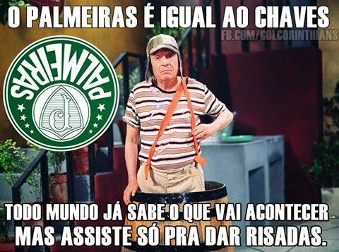 Palmeiras nao tem mundial - 4 8