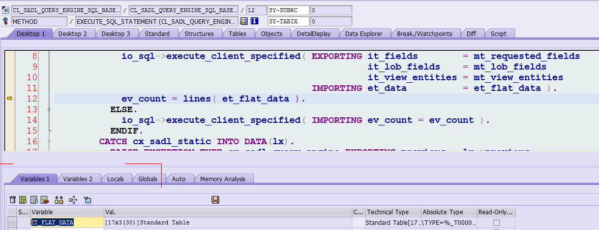 SAP ABAP Central: How to create CDS view which supports navigation