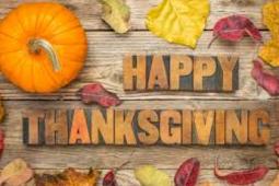 Inilah 4 Fakta Kata Ucapan Saat Thanksgiving yang unik