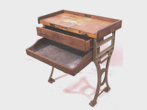 Leiman Bros Leiman Bros Jewelers Workbench