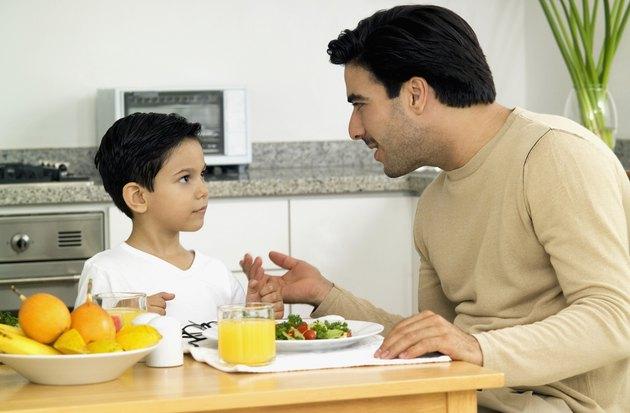 عوائق التواصل في الأطفال