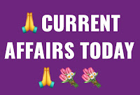 TODAY DATE-16/05/2019 CURRENT AFFAIRS PDF FILE DOWNLOAD
