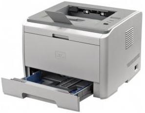 New Driver: Pantum P3200DN Printer