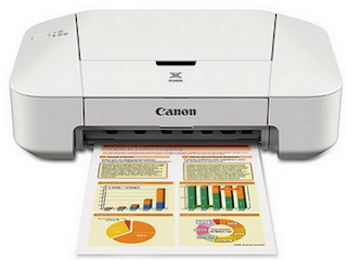 Canon PIXMA IP2820 Driver Free Download